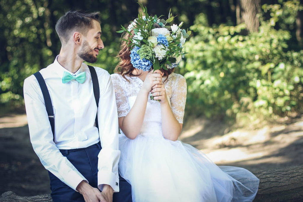 What's In, What's Out for Personalized Weddings