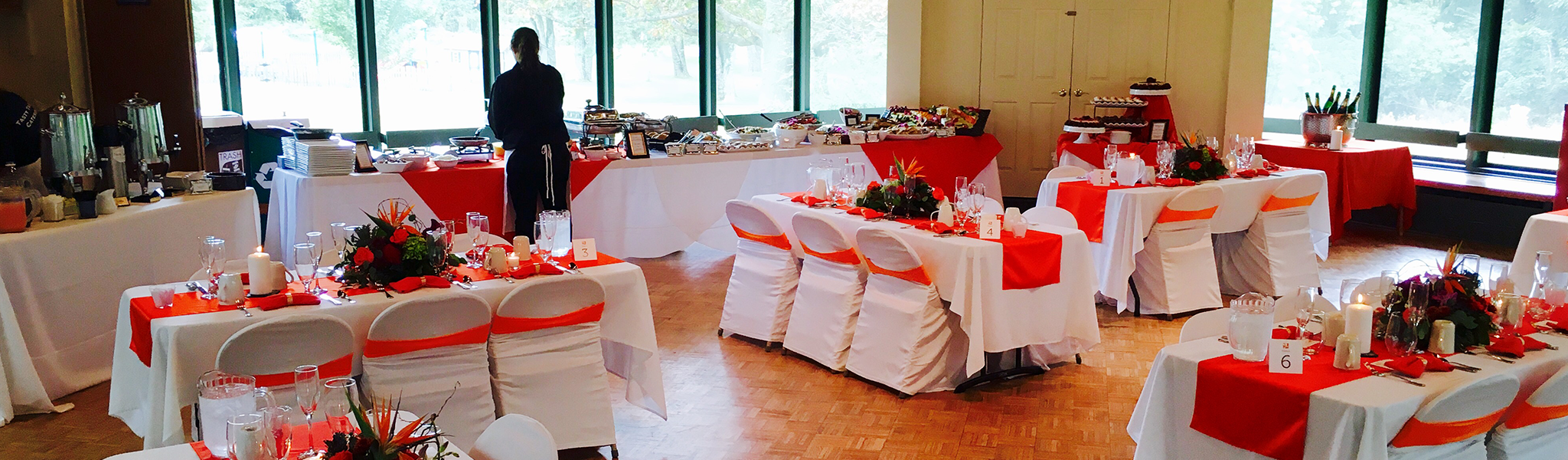Tasty Table Catering: Full-service catering at an affordable price!