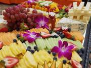 Tasty Table Catering | Corporate Receptions | Cocktail Party