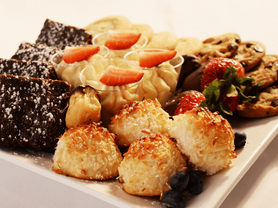 Tasty Table Catering | Corporate Catering | Brownies & Cookies