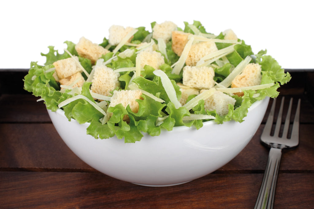 Side Caesar Salad from Tasty Table Philadelphia Event Catering