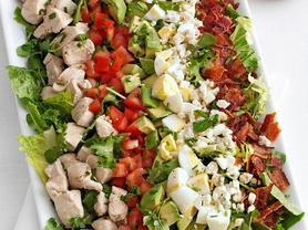 Cobb Salad Package