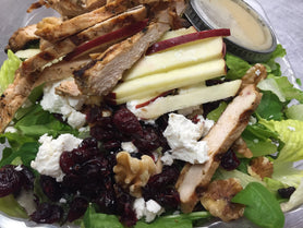 Side Harvest Salad from Tasty Table Philadelphia Event Catering