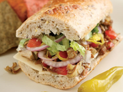 Tasty Table Catering | Catering, CoprWeddings and Events | Hoagies