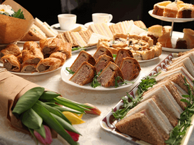 Memorial & Funeral Catering from Tasty Table Philadelphia Event Catering