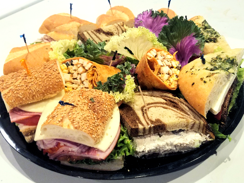 Catering Near Philadelphia Corporate Events Tasty Table Catering Sandwich Delivery