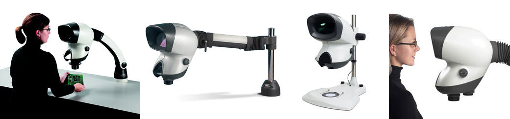 Mantis Elite Microscope Models