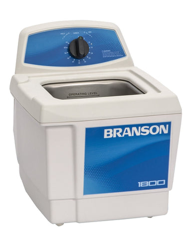 Branson 1800 Series Ultrasonic Cleaner - Ultrasonic Cleaner