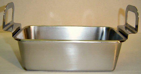 Branson 2800 / B2510 Solid Tray - Ultrasonic Accessory