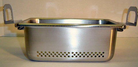 Branson 3800 Perforated Tray - Ultrasonic Accessory