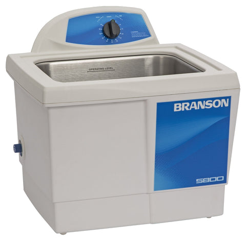 Branson 5800 Series Ultrasonic Cleaner - Ultrasonic Cleaner