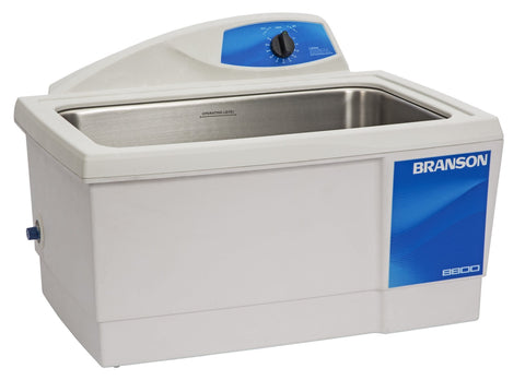 Branson 8800 Series Ultrasonic Cleaner - Ultrasonic Cleaner