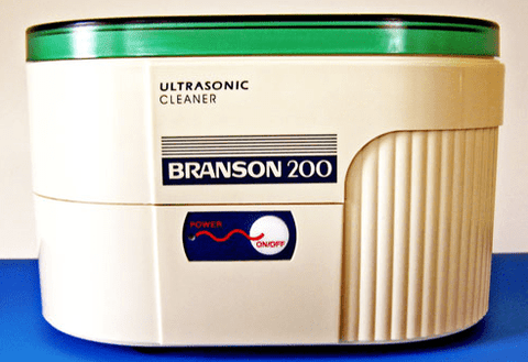 B200 Jewelry Cleaner - Ultrasonic Cleaner
