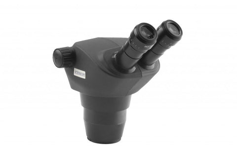 NZ series binocular body w/ ESD finish & w/ 10x eyepieces; 45 degree inclined eyepieces.