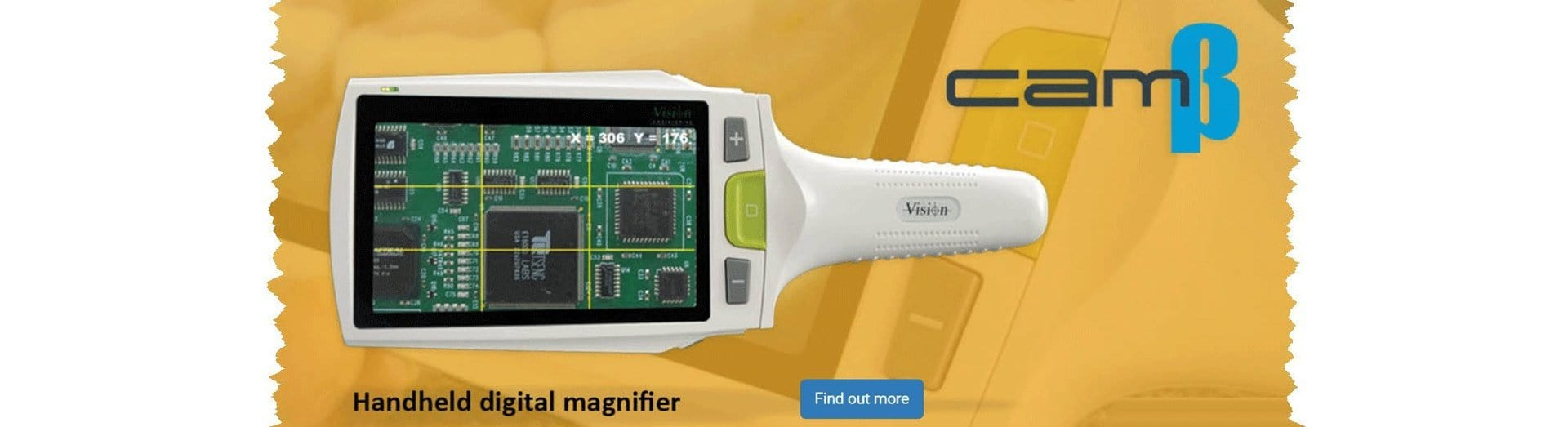 CamB Digital Magnifier
