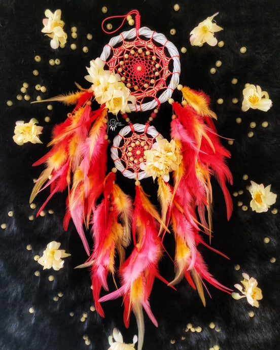 Buy handmade Dreamcatchers online at affordable prices | Utopian Craftsmen