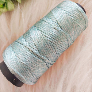 Shaded Colour Cone Thread for Weaving & Knitting - Approx 125 metres. - Utopian Craftsmen