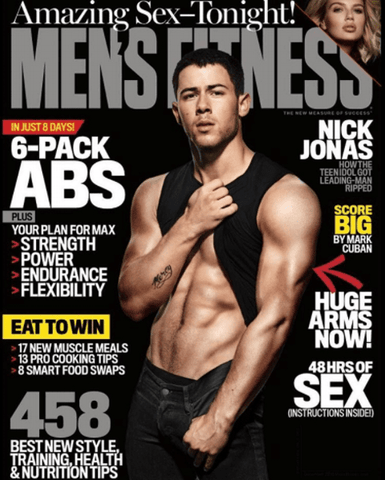 BABEL ALCHEMY REVIEW MEN'S FITNESS