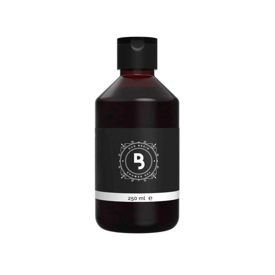 Oud Resin Shower Gel - Babel Alchemy®