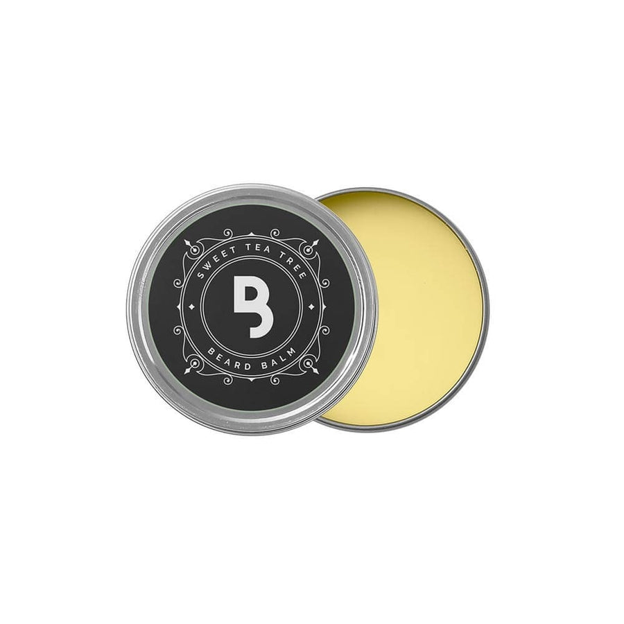 Sweet Tea Tree Beard Balm - Babel Alchemy | Dubai, UAE