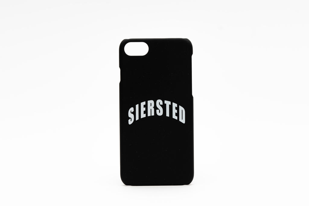 SIERSTED SUPERMARCHÉ iPhone Covers