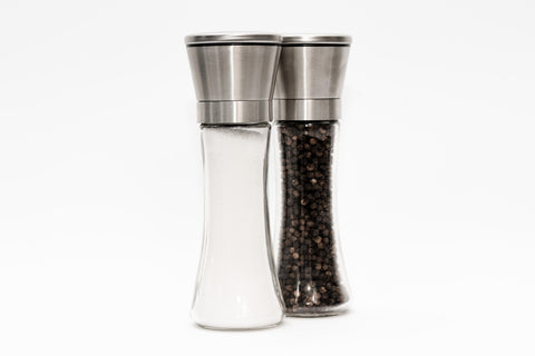 SIERSTED SUPERMARCHÉ SALT & PEPPER GRINDER