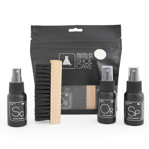 Sneaker Lab 'Premium Kit' - SIERSTED  - 1