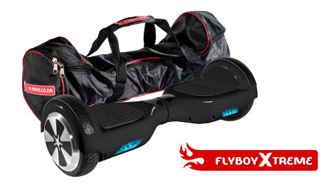 FlyboyXtreme with Bags