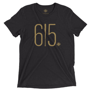 Baseball in the 615 tee