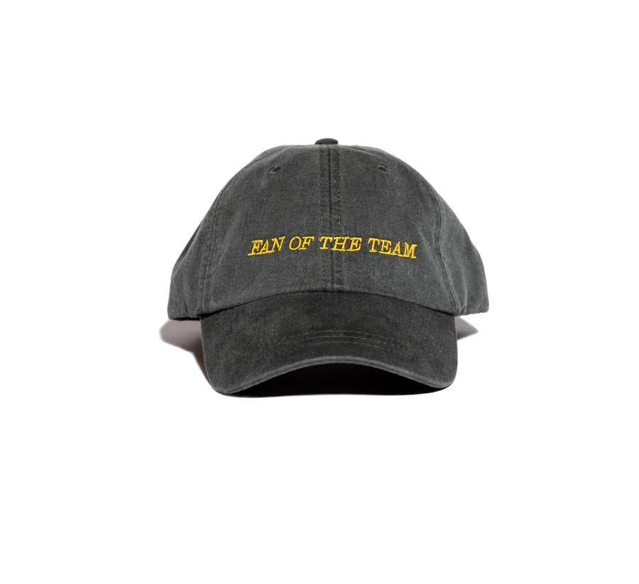 Fan of the Team Dad Hat