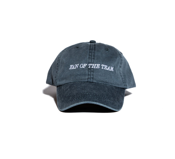 Fan of the Team Dad Hat Navy