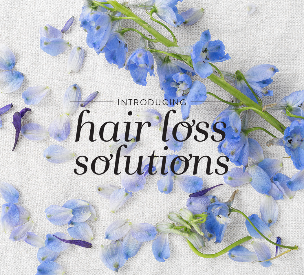 Introducing Hair Loss Solutions