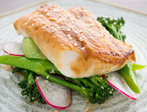 Cod Portions