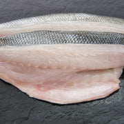 Fresh Sea Bass Fillets