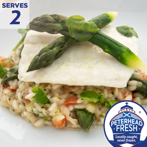 Seafresh Halibut Fillets