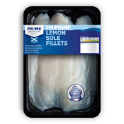 Lemon Sole Fillets
