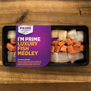 Luxury Fish Medley