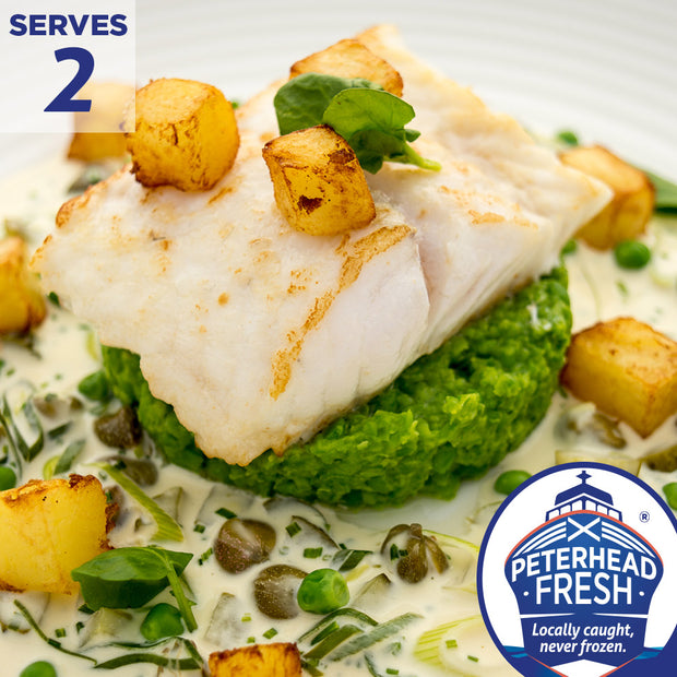 Seafresh Turbot