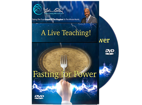 Fasting for Power