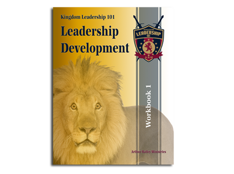 Leadership Development: Workbook 1 - Classes 1-14
