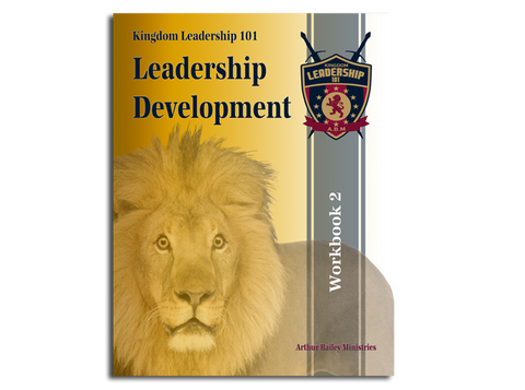 Leadership Development: Workbook 2 - Classes 15-27