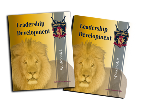 Leadership Workbooks 1 & 2