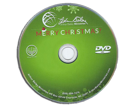 Merry Christmas? (DVD UNPACKAGED)