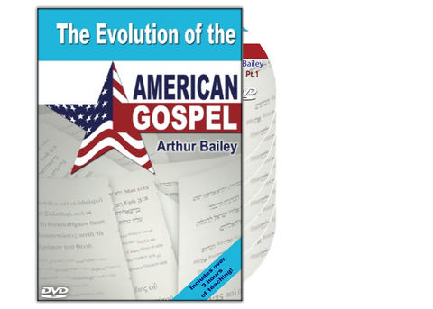 The Evolution of the American Gospel (6 DVDs)