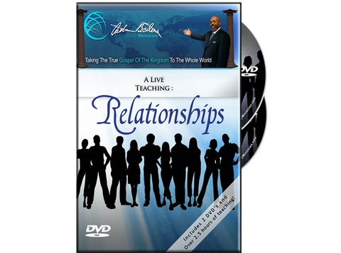 Relationships (DVD)