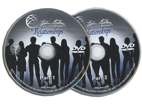 Relationships 2 DVDs