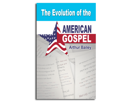 The Evolution of the American Gospel