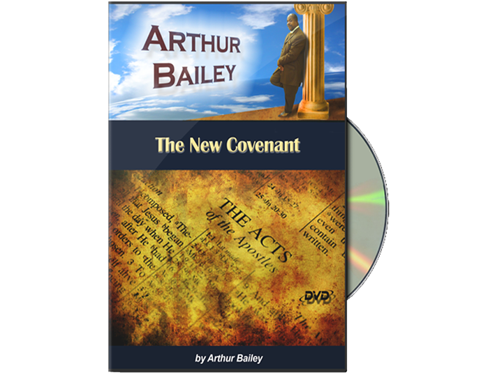 _The New Covenant (DVD)