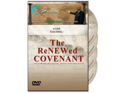 The Renewed Covenant (DVD)