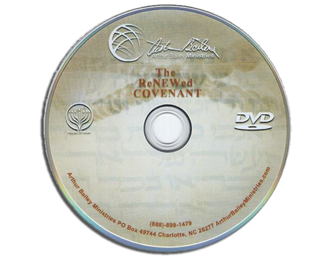 The Renewed Covenant (DVD unpackaged)
